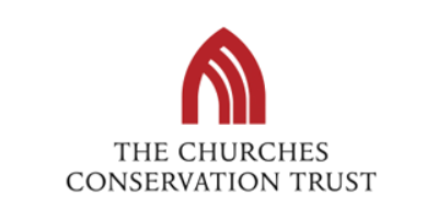 The Churches Conservation Trust (TCCT) - Logo