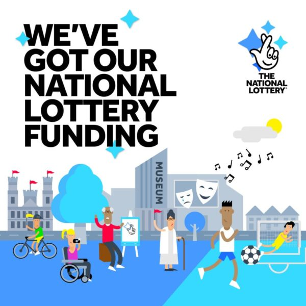 St Peter's Sudbury - Heritage Lottery Fund