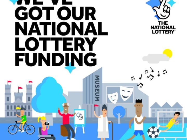 Heritage Lottery Fund Decision