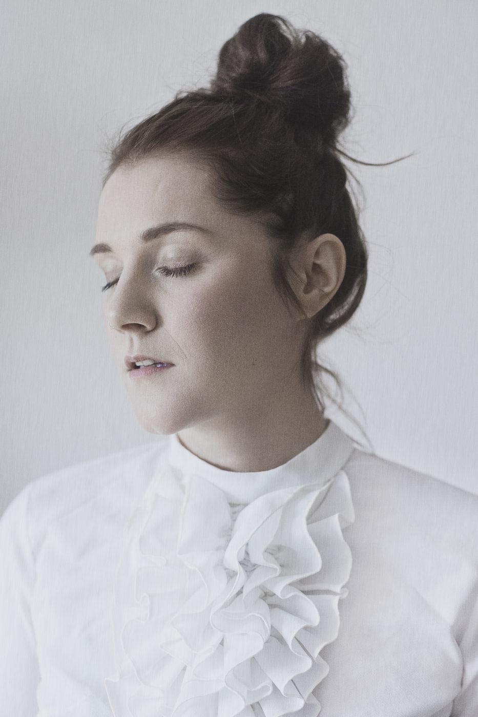 Ida Wenoe - Live at St Peter's, Sudbury